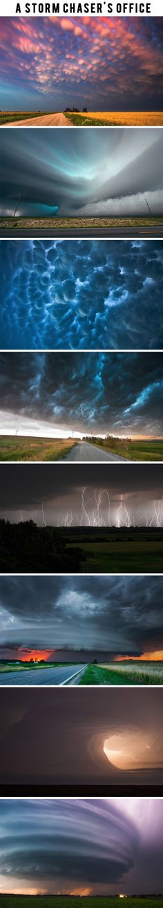 A storm chaser's office. Haha!!! Very true! Our chairs are seats in the chasing bus or vehicle!!! Lol! THE TWISTED SISTERS: TENNESSEE TORNADO CHASERS!!! :-)))