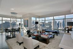 Destination Luxury » Luxury Living RedefinedMOST EXPENSIVE PENTHOUSES IN THE WORLD. - Destination Luxury