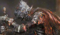 4 Minutes of Brutal New Dark Souls 3 Gameplay - TGS 2015