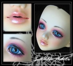 Unoa Lusis Faceup by ~suzy-switchblade on deviantART