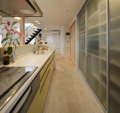 No.0311 「太陽の力を生かす」家 casa sole(新築・注文住宅) | リフォーム・マンションリフォームならLOHAS studio(ロハススタジオ)…