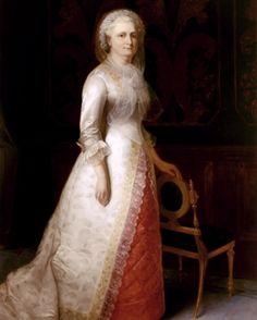 Martha Custis Washington