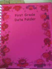 Love this data binder! Will make conferences a lot easier!