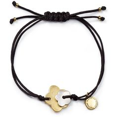 MARC BY MARC JACOBS Aki Blossoms Friendship Bracelet and other apparel, accessories and trends. Browse and shop related looks.