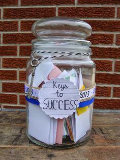 Say It With Love: Advice Jar