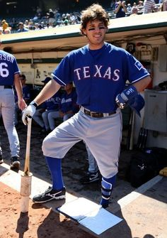 WOW! An amazing new weight loss product sponsored by Pinterest! It worked for me and I didnt even change my diet! Here is where I got it from cutsix.com - Ian Kinsler, Texas Rangers