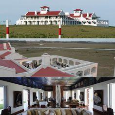Playa Vik, Estancia Vik e Bahia Vik são minhas escolhas para um casamento em Punta del Este. Lugares lindos e aconchegantes