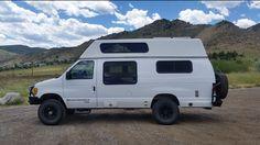 Ambulance, Off Road Rv, Men's Vans, Van Camping, Campervan, Yachts, Van Life, Buses, Motorhome