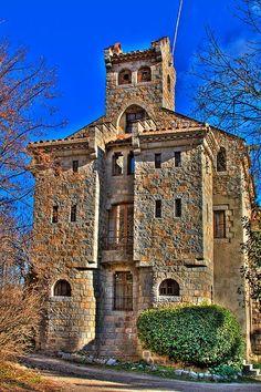 Place: Santa Fe de Montseny, Barcelona / Catalonia, Spain. Photo by: Unknown