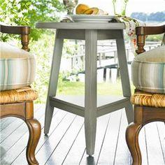 Paula Deen by Universal Paula Deen Home Lamp Table - 995814
