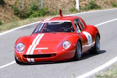 1967 Fiat Abarth OT 1300