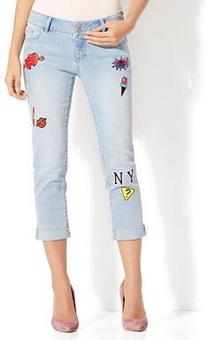 soho jeans