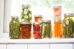 A Look at the Enduring Allure of Canning and Preserving | The Kitchn