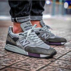 New Balance 998GRB