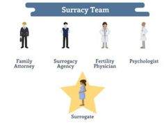 Find Surrogate Mother, your surrogacy team!