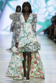 Nicole Bell, textiles by Holly Hapka.  Photo by Randy Brooke  Fashion News 3c75975dc5