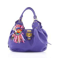Paul's Boutique | Gracie Bag in purple | Paul's Boutique Official Website