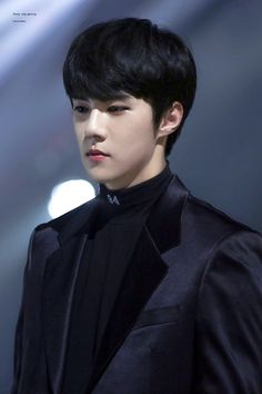Sehun - 160616 Mnet M! Countdown
