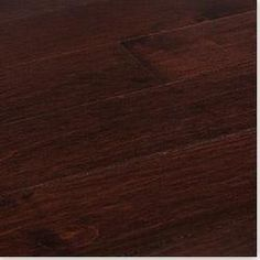BuildDirect®: Jasper Hardwood - Stained Canadian Maple Collection