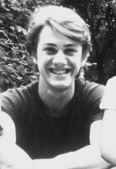 Young Christoph