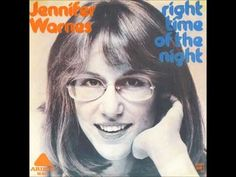 Jennifer Warnes - Right Time Of The Night . Oh gosh, haven't heard this in ages.just love Jennifer! What memories! Dance Videos, Music Videos, Best Old Songs, Jennifer Warnes, 70s Music, Billy Joel, Right Time, Hit Songs, My Emotions