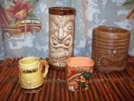 Shop with #Woodyswag http://woodyswag.com  #addoway #christmas #steampunk Price $38.92 Welcome To My Addoway Storefront Woodyswag Recycle 4 U Tikis set of 4 Mid Century Woodyswag Recycle 4 U We go green Do you Vintage and Ha...