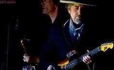 Bob Dylan sacará un disco triple de clásicos estadounidenses
