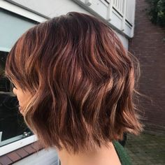 Soft balayage for bob haircut Soft Balayage, Salons, Hair Cuts, Bob, Long Hair Styles, Beauty, Whoville Hair, Lounges, Haircuts