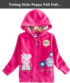 TAIYCYXGAN Baby Girls Zipper Cardigan Air Layer Bear Print Kids Outwear Overcoat