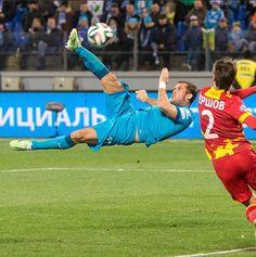 Alexander Kerzhakov #FC #Soccer #Zenit #Adidas #St.Petersburg
