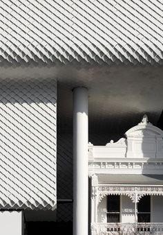Fifty Albert Road // 45-50 Albert Road, South Melbourne // Client: Hamton JU Pty Ltd // Architect & Interior Designer: Elenberg Fraser