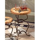 Found it at Wayfair - Butler Metalworks Large End Table