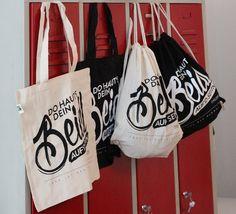 ŠVANC LUČA - the human brand — Crowdfunding bei wemakeit Vienna, Lgbt, Lesbian, Foundation, Printing, Reusable Tote Bags, Organic, Band, Cotton