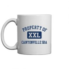Canyonville SDA Elementary School - Canyonville, OR | Mugs & Accessories Start at $14.97