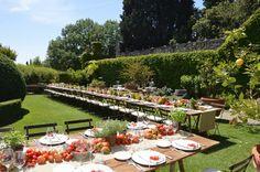 dinner tables #dinner #tables