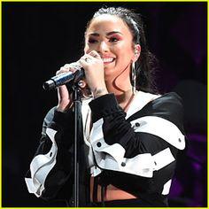 """Demi Lovato Podría Dar Su """"Complicada"""" Documental de una Secuela"""
