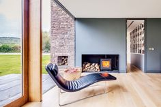 16 Fireplace Ideas: Beautiful Ways to Create a Cosy Room