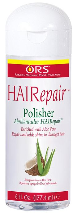 Organic Root Stimulator Hair Repair Polisher, 6 oz (Pack of 6) *** This is an Amazon Affiliate link. You can find more details by visiting the image link.