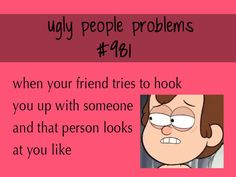 images about ugly peop...
