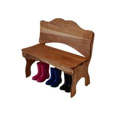 Hey, I found this really awesome Etsy listing at https://www.etsy.com/listing/521837899/hardwood-wooden-bench-childs-bench-wood