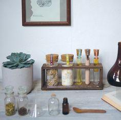 Alchemist Kit by Page Thirty Three.