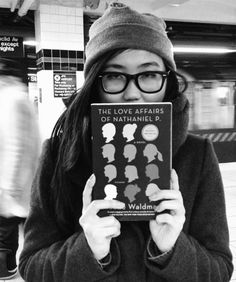 10 books that real New Yorkers read on their commute