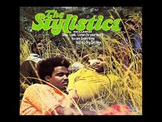 The Stylistics - People Make The World Go Round (1971)