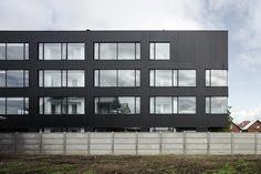 Gallery - Integra Building / UMWELT - 4