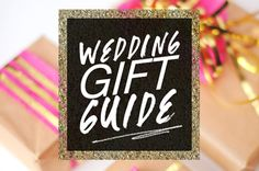 How Much To Spend On Wedding Gift For Groom : Wedding Gift Etiquette: When to Give Money, How Much to Spend, and ...
