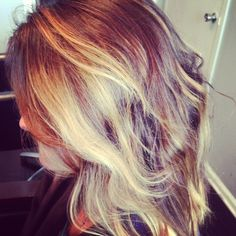 Balayage Highlights are Hot! - West Palm Beach Hair Salon