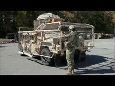 Military Channel - Combat Tech - Full Video - YouTube