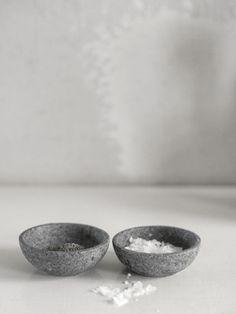 Small Stone Bowl 1