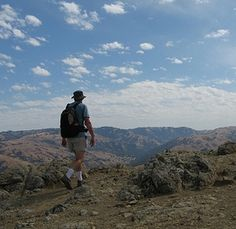 Best Bay Area Day Hikes