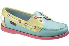 Sebago Docksides Spinnaker boat shoes